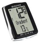 Sigma BC 14.16 STS kilométeróra