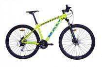 Mali Viper 29er kerékpár Zöld
