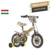 Explorer Predator 12 gyerek kerékpár HAJMERESZTŐ ÁRON