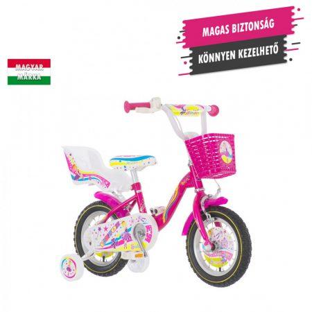 KPC Swan 12 táncos gyerek kerékpár HAJMERESZTŐ ÁRON - Kerékpárwebshop.eu  Kerékpár Webáruház 500d47cd0e