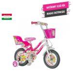 KPC Puppy Love 12 kiskutyás gyerek kerékpár HAJMERESZTŐ ÁRON