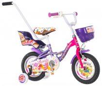 KPC Cupcake 12 sütis gyerek kerékpár HAJMERESZTŐ ÁRON