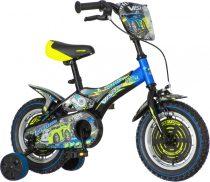 KPC Turbo 12 versenyautós gyerek kerékpár HAJMERESZTŐ ÁRON
