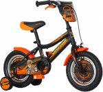 KPC Motocross 12 motoros gyerek kerékpár