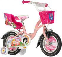 Visitor Princess 12 gyerek kerékpár HAJMERESZTŐ ÁRON