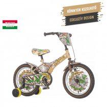 Explorer Predator 16 gyerek kerékpár HAJMERESZTŐ ÁRON