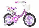 KPC Pony 16 pónis gyerek kerékpár