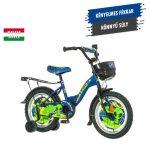 KPC Ufo 16 ufós gyerek kerékpár