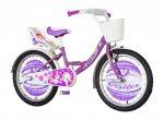 KPC Pony 20 pónis gyerek kerékpár