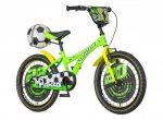 KPC Soccer 20 focis gyerek kerékpár