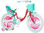 KPC Cosmic Princess 20 királylányos gyerek kerékpár HAJMERESZTŐ ÁRON