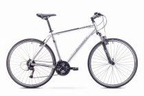 Romet Orkan 2 férfi crosstrekking kerékpár 2018 ezüst L