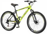 Visitor Hunter 26 MTB kerékpár Zöld
