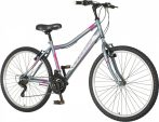 Venssini Modena 26 MTB  kerékpár Ezüst