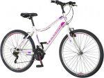 Venssini Modena 26 MTB női kerékpár  Fehér