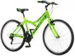 Explorer Legion 26 MTB kerékpár  Zöld