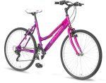 Explorer Sparkles Lady MTB kerékpár  Rózsaszín-Lila