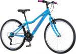 Explorer Spark 26 gyerek MTB kerékpár  Fekete-Rózsaszín