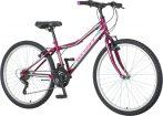 Venssini Modena 26 MTB gyerek kerékpár  Lila