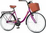 Venssini Venezia női városi kerékpár  Lila