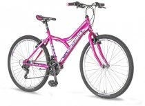 Explorer Daisy 26 MTB kerékpár Rózsaszín