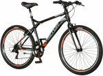 Visitor Pro Classic 27,5 kerékpár  Fekete-Narancs
