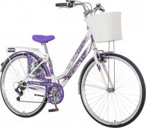 88a37b84696a Női City / városi kerékpárok - Női kerékpár - 4 - Kerékpárwebshop.eu ...