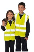 Portwest gyerek láthatósági mellény