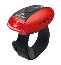 Sigma Micro hátsó lámpa