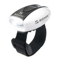 Sigma Micro első lámpa
