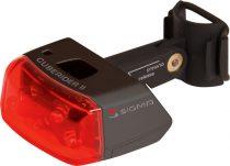 Sigma Cuberider II hátsó lámpa