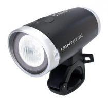Sigma Lightster első lámpa