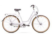 Romet Vintage Limited női városi kerékpár