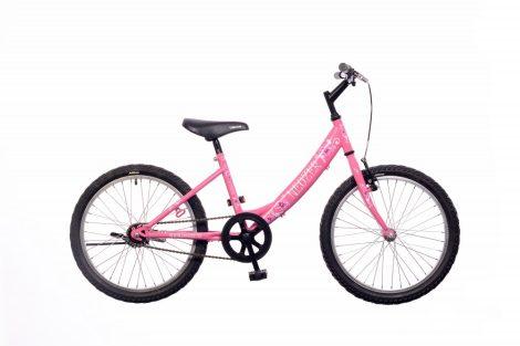 Neuzer Cindy 20 1 gyermek kerékpár több színben