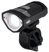 Sigma Buster 200 első lámpa