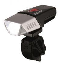 Sigma Buster 600 első lámpa