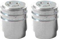 Acor AOS-21301 ezüst szelepsapka