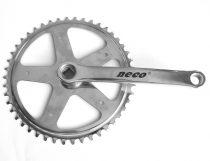 Neco 46T acél hajtómű