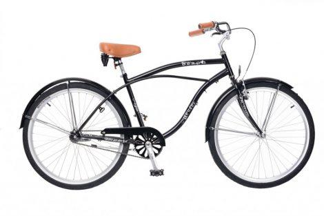 Neuzer Beach férfi cruiser kerékpár több színben