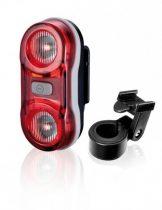 XLC CL-R11 Bianca hátsó lámpa