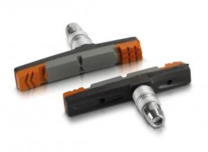 XLC BS-V09 fékpofa
