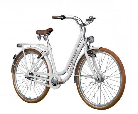 Gepida Classic városi kerékpár több színben
