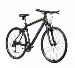 Gepida Alboin 300 CRS férfi crosstrekking kerékpár több színben