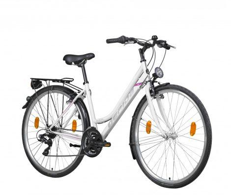 Gepida Alboin 100 női trekking kerékpár több színben