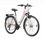 Gepida Alboin 200 női trekking kerékpár több színben
