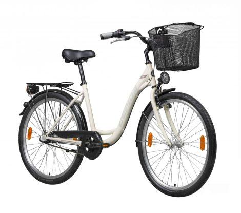 Gepida Reptila 50 városi kerékpár több színben