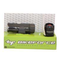 BikeForce Blinder Knob lámpaszett