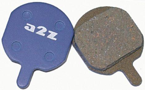A2Z AZ-220 fékbetét