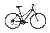 Kellys Clea 30 női crosstrekking kerékpár