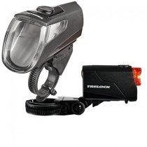 Trelock LS 360 + LS 720 lámpaszett